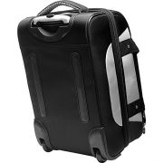 Denco-Sports-Luggage-NBA-Portland-trailblazers-22-Black-Bottom-Duffel-0-1