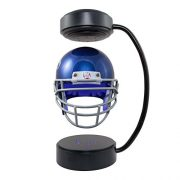 Hover-Helmets-NCAA-Collectible-Levitating-Football-Helmet-with-Electromagnetic-Stand-0-0
