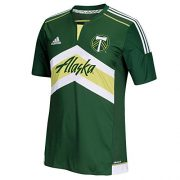 MLS-Portland-Timbers-Mens-Replica-Short-Sleeve-Team-Jersey-Green-Large-0